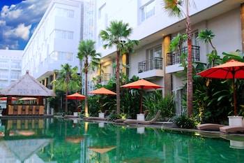 Foto del b Hotel Bali & Spa en Denpasar
