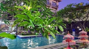 Image de The Aromas of Bali Hotel & Residence à Kuta