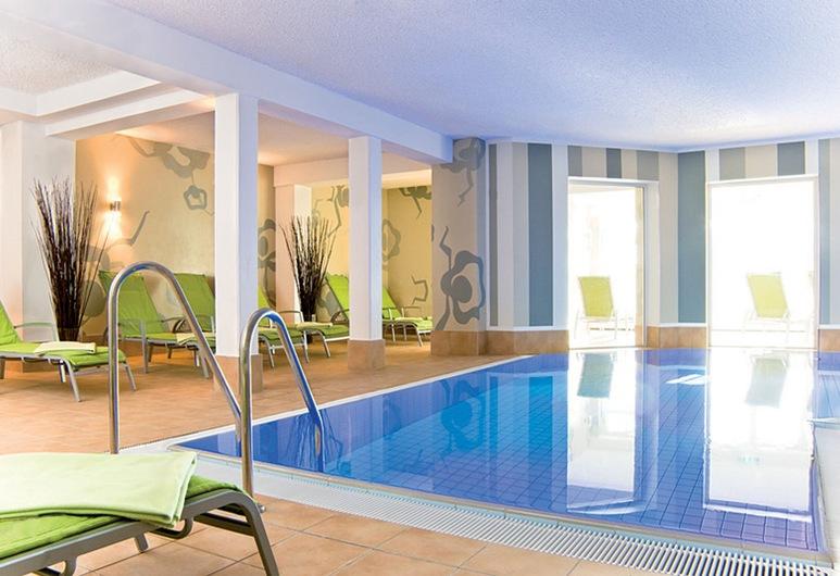 Villa Usedom, Heringsdorf, Alberca cubierta