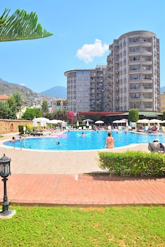 Picture of Club Sidar in Alanya