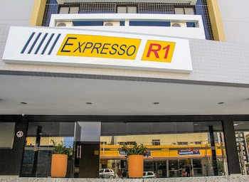 Picture of Hotel Expresso R1 in Maceio