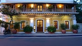 Hotel Pondicherry - Vacanze a Pondicherry, Albergo Pondicherry