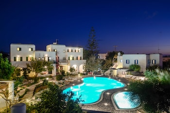 ภาพ Something Else ใน Naxos