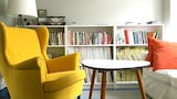 Choose this Hostel in Warsaw - Online Room Reservations