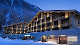 Book this Free wifi Hotel in Chamonix-Mont-Blanc