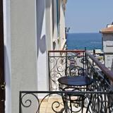 Family Apartment, Sea View - Balcony