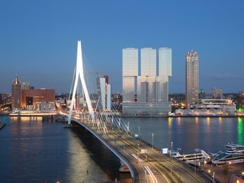 Enter your dates for special Rotterdam last minute prices