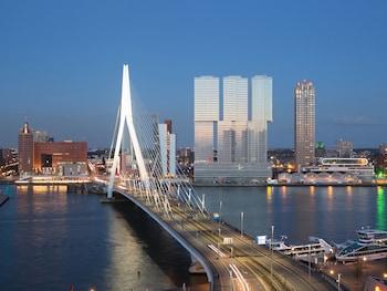 תמונה של nhow Rotterdam Hotel ברוטרדם