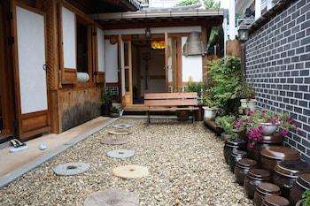 Image de Hongranmiduk Jeonju