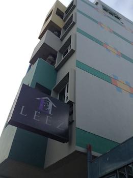 Picture of Leez Inn in Manila