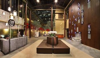 Bilde av AMOY by Far East Hospitality (SG Clean) i Singapore