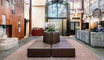 Hình ảnh AMOY by Far East Hospitality tại Singapore