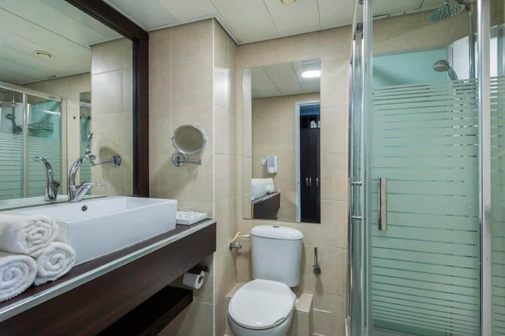 Ground Floor Room - Vonios kambarys