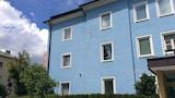 Book this Free Breakfast Hotel in Salzburg
