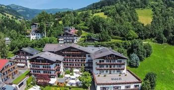 Hotellerbjudanden i Zell am See | Hotels.com