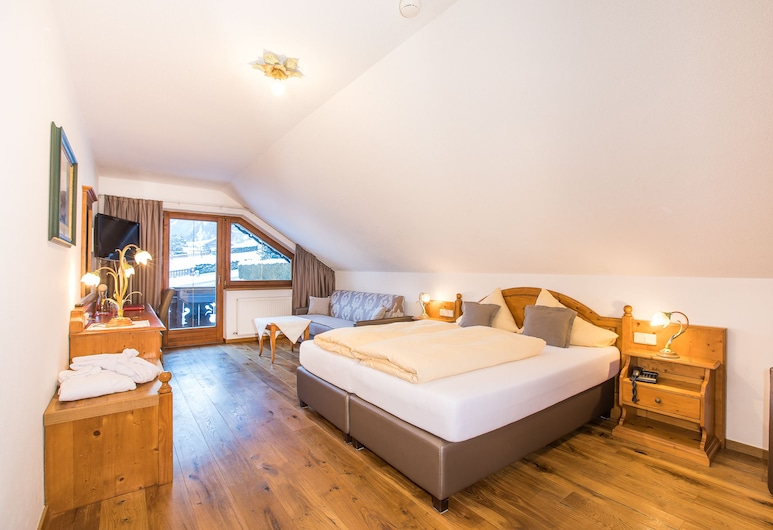 Hotel Bergjuwel, Neustift Im Stubaital