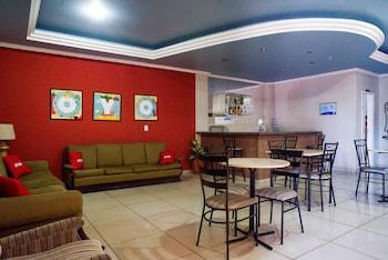 カンポグランデ、OYO ホテル イグアスの写真