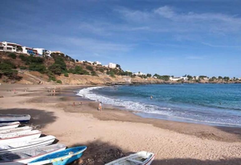Praiano Aparthotel, Praia, Playa