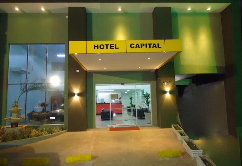 Hotel Capital, Cuiaba