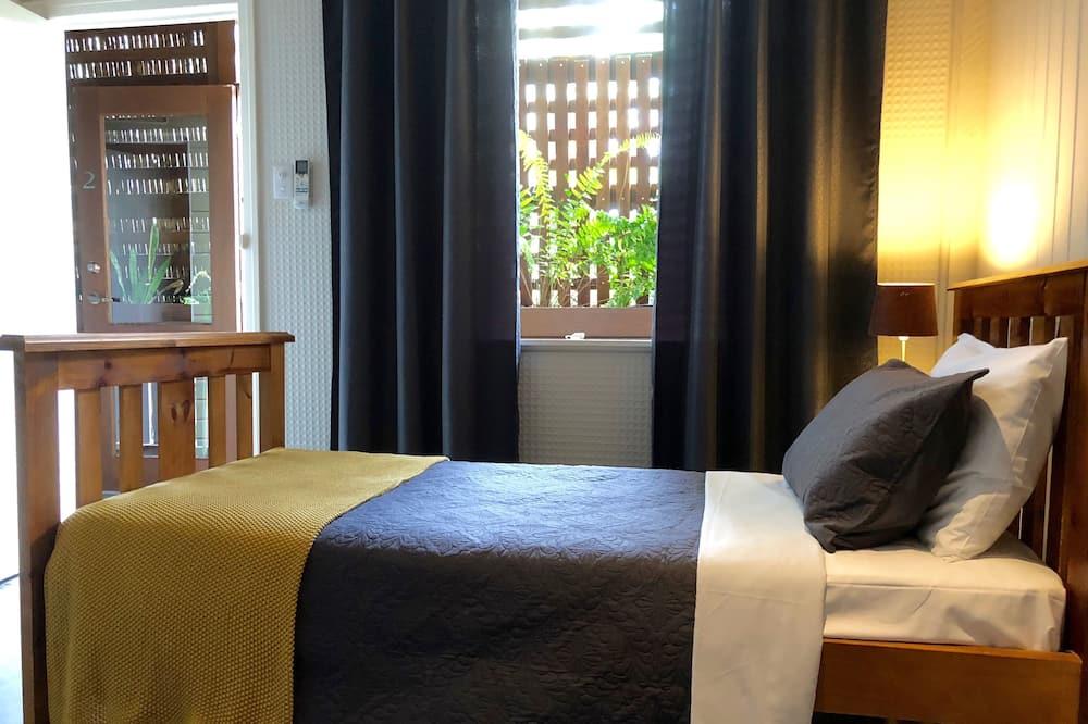 Appartamento, 3 camere da letto, al piano terra - Camera