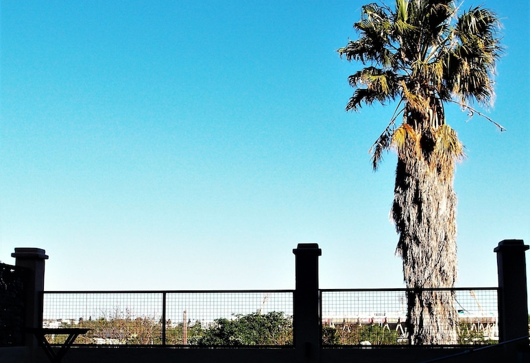 Naike Casa de Huespedes, Córdoba, Outdoor Pool