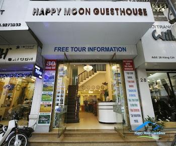 Hình ảnh Nhà khách Happy Moon tại Hà Nội
