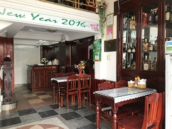 Picture of Hong Thien Backpackers Hotel in Hue