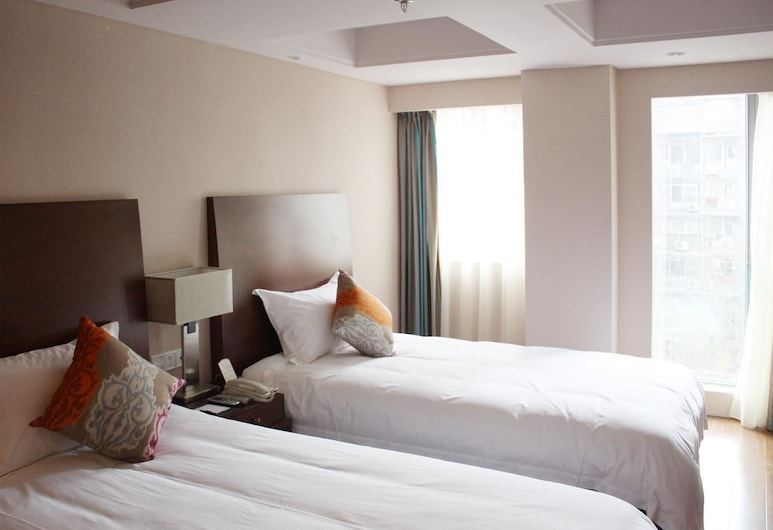 Chengdu Nanhe Hotel, Chengdu, Guest Room
