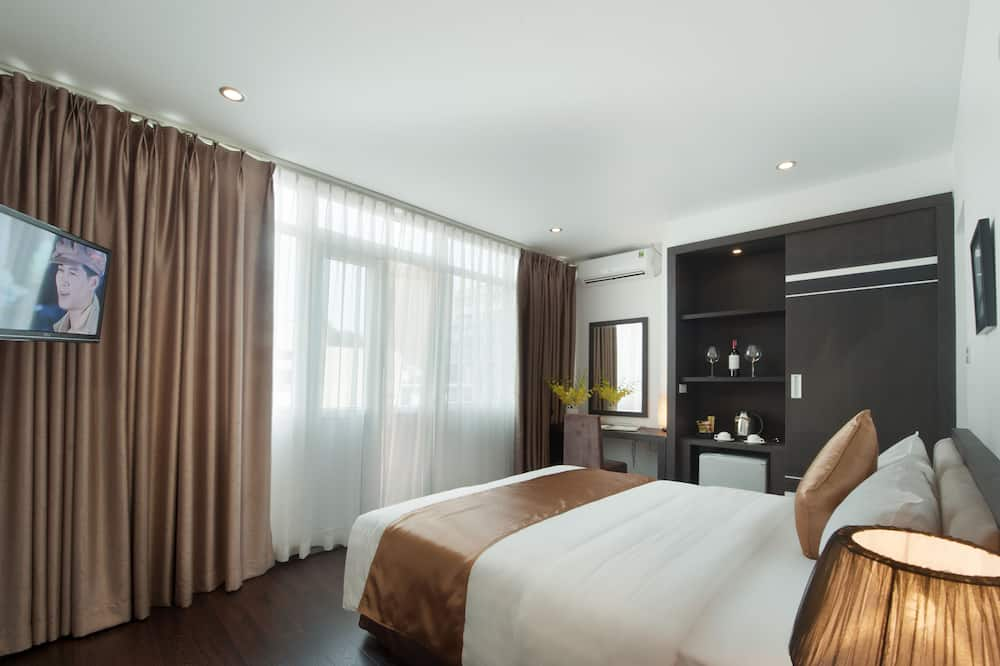 City View Room - Guest Room