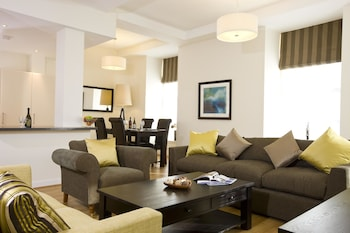 Picture of Inverness City Suites in Inverness