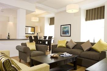 印威內斯因凡尼斯城市套房酒店的圖片