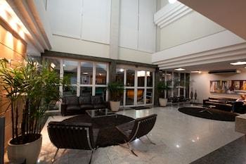 Foto van Oitis Hotel in Goiania