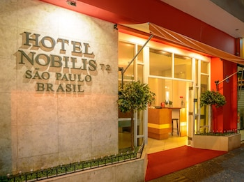 Picture of Hotel Nóbilis in Sao Paulo