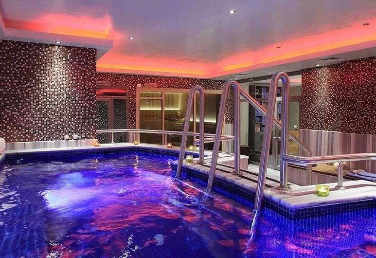 Koru Hotel, Ankara, Kapalı Yüzme Havuzu