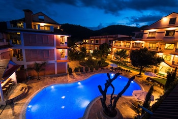 Picture of Mount Kailash Resort in Pokhara