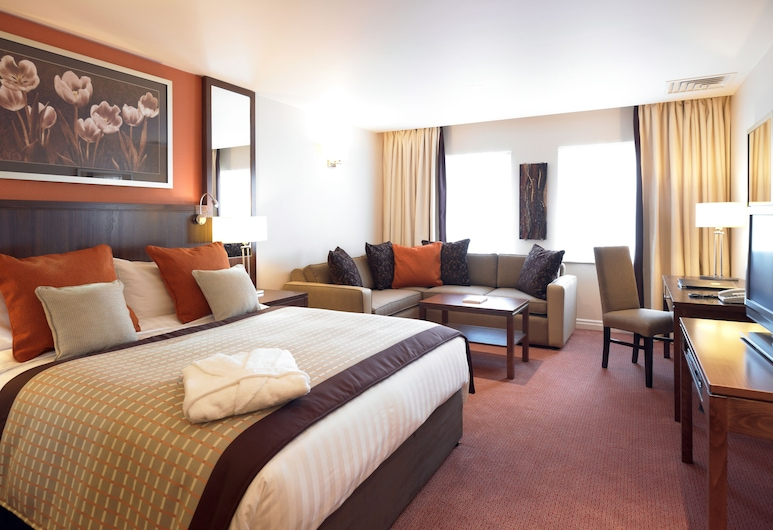 Best Western Plus Milford Hotel, Leeds