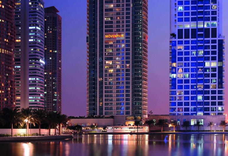 Movenpick Hotel Jumeirah Lakes Towers, Dubai