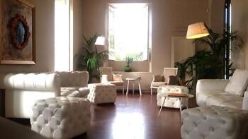Bild vom Villa Mon Repos in Taormina