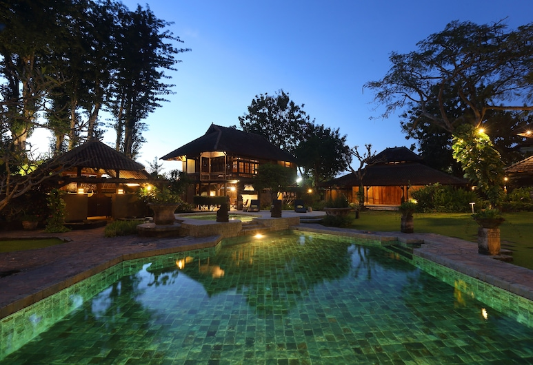 Alindra Villa, Jimbaran, Outdoor Pool