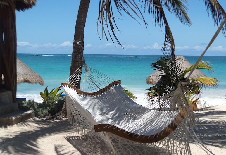 Hotel Sol Caribe, Пунта-Аллен, Пляж