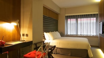 Picture of W5 Best Hotel in Taipei
