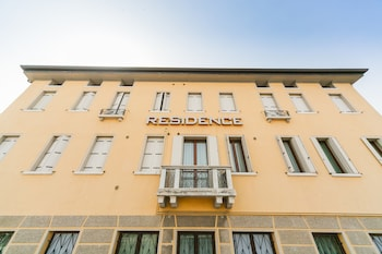 Picture of Residence Palazzo Brando in Treviso