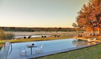 Slika: Mjejane River Lodge ‒ Nacionalni park Kruger