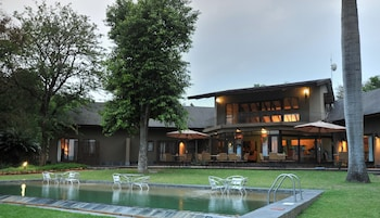 Picture of Mjejane River Lodge in Kruger National Park