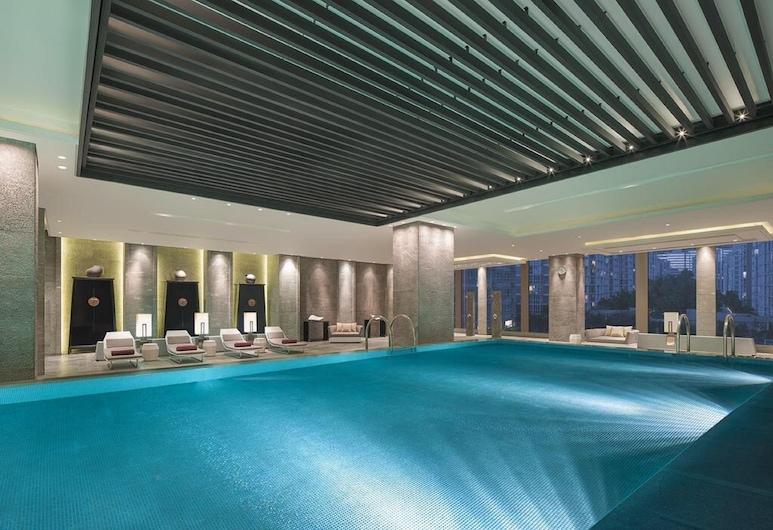 New World Beijing Hotel, Beijing, Svømmebasseng