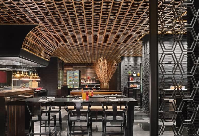 北京新世界酒店, 北京市, 餐廳