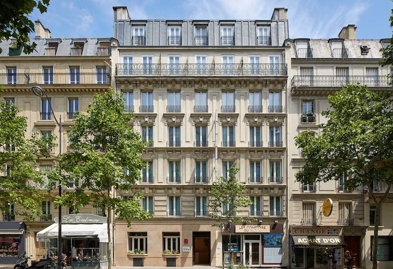 洛可莫酒店, 巴黎