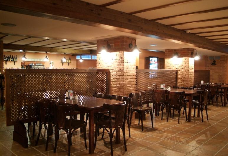 Hotel Cervantes, Zafra, Bar Hotel