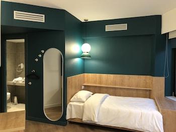 塞薩羅尼奇曼德利諾酒店的圖片