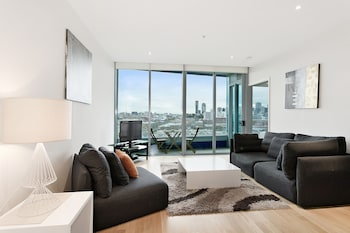 Foto van Docklands Private Collection of Apartments - NewQuay in Melbourne